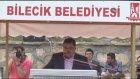 Şeyh Edebali ve Osman Gazi'yi Anma Töreni - BİLECİK
