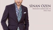 Sinan Özen - Unutamam Seni (2014)