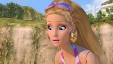 Barbie Çizgi Film - Sahilde Bir Gün