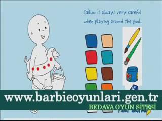 Boyama Oyunu Barbie Oyunları Izlesenecom