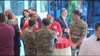 Babacan, Saraybosna Büyükelçiliği Kançılarya binasının açılış törenine katıldı - SARAYBOSNA