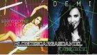 Demi Lovato Vs Selena Gomez - Neon Lights Slow Down Mashup