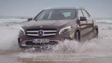 Mercedes-Benz TV: Yeni GLA - Tasarımdan Yollara