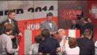 Ukrayna'da Devlet Başkanlığı Seçimleri - Porşenko - KİEV