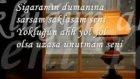 Asu Maralman - Sigaramın Dumanı (Kaybedenler Kulübü)