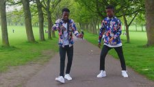 Fuse Odg Ft Sean Paul - Dangerous Love ( Dance Video)