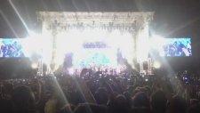 Justin Timberlake - Like I Love You (İstanbul Konseri Canlı Performans)