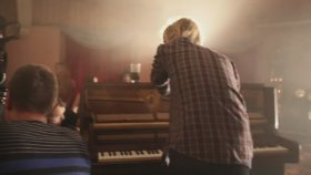 Tom Odell - Hold Me (The Making Of)