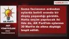 Ağrı ve Yalova Anketleri Erdoğan'ı Kızdırdı