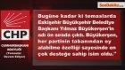 CHP'de Öne Çıkan Tek Aday: Yılmaz Büyükerşen