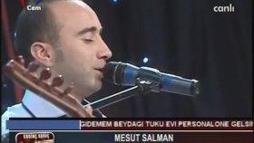 Mesut Salman - Arguvanın Ekinleride Sarardı