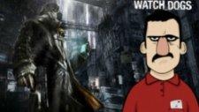 Teknolojiye Atarlanan Adam - Watch_dogs İncelemesi (Ps4)
