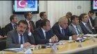 AB Bakanı Çavuşoğlu - AB'ye Uyum Komitesi Toplantısı - ANKARA