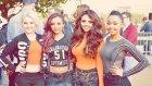 Salute - Little Mix (Salute Tour ) The O2 Arena, London
