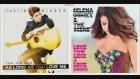 As Long As You Love Me Vs. Love You Like A Love Song - Justin Bieber & Selena Gomez