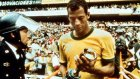 Dünya Kupası tarihine damga vuran goller! Carlos Alberto