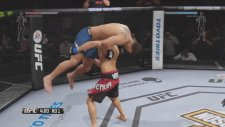 Ea Sports Ufc / Ps4 Gameplay