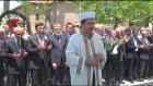 Enerji ve Tabii Kaynaklar Bakanlığı eski müsteşarı Demirbilek'in cenaze töreni - ANKARA