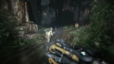 Evolve / PS4 Gameplay 2