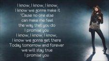 Selena Gomez - I Promise You