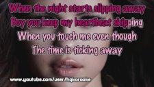 Selena Gomez - Save The Day [karaoke / Instrumental]