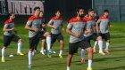 A Milli Futbol Takımı'nın hazırlık kampı - WASHINGTON