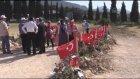 Bosna Hersekli öğrenciler Soma'nın acısını paylaştı - MANİSA