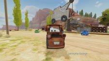 Disney Infinity Cars - Mater Character