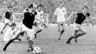 Dünya Kupası tarihine damga vuran goller! Archie Gemmill
