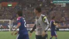 Japonya - Kıbrıs Rum Kesimi 1-0 Maç Özeti 27-05-2014