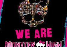 Madison Beer - We Are Monster High