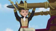 Prenses Sofia - Korsanlar  - Çizgi Film
