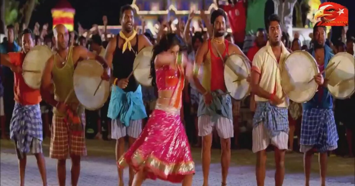 Chennai Express 2013 1 2 3 4 Get On The Dance 1080p