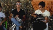Grup Harmonica- Kumdan Kale(Evden Uzakta) - Anamur