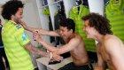 Brezilya milli takımı kampa girdi