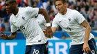 Fransa 4-0 Norveç (Maç Özeti)