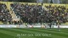 Altay - Orduspor Maçı (08 Nisan 2007)