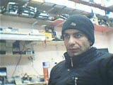 Murat Karadamar - Demedimmi ( Mevlana )