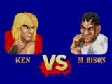 Street Fighter / Ken Masters