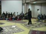 Yusuf Sahik (Konser)halaylar (Yer:y.y.ü.cengiz And