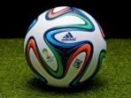 2014 Dünya Kupası Futbol Topu Brazuca'nın Yapılışı
