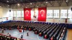 Bilal Turan  Yemin Töreni