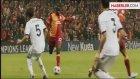 Eboue'nin Başı FIFA'yla Belada