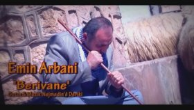 Emin Arbani - Berivane