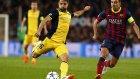 UEFA, Diego Ribas'ın golünü yılın golü seçti!
