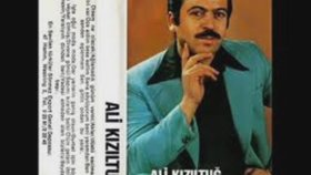 Ali Kızıltuğ - Disko Misko Anlamam