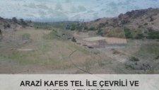 Eskişehir'de Satılık, Besi Çiftliği Ve Entegre Tesisi