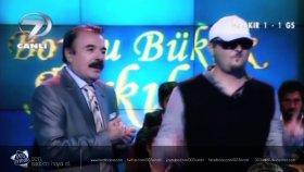Ferdi Tayfur'a Canlı Yayında Mustafa Karadeniz'den Şaka