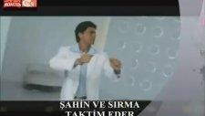 Şahin Khan ( Bollywood - Shah Rukh Khan - Silsilay Silsilay) Hq
