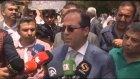 Terör örgütünün çocukları kaçırdığı iddiası - Aydın Altaç - DİYARBAKIR